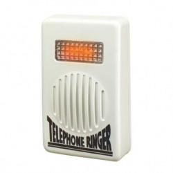 Dodatno telefonsko zvono ( Ringer )