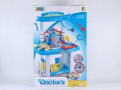 Doktor set 41x64x8cm ( 883374 )