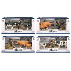 Domaće životinje mix ( 11/36601 )
