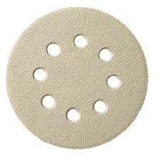 Domaći brusni papir fi 125 P40 sa čičkom ( k146954 )