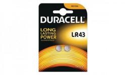 Duracell LR43 2kom spec baterija ( 508233 )