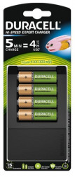 Duracell punjac CEF 15 4AA ( DURACELL CEF15 )