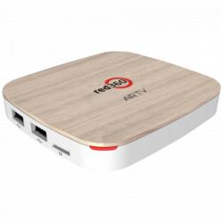 DVB Red 360 Prijemnik IPTV@Android, Media Player, WiFi, HDMI