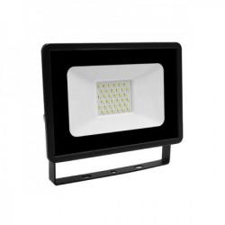 Elementa led vodootporni crni reflektor 30W SMD 6500K/2400LM/ 230V/IP65 ( R30ECB/Z )