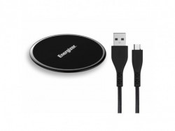Energizer Hardcase Wireless Charging Pad +Micro USB Cable Black ( WLACBLBKM )