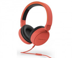Energy Sistem Style 1 Talk Chili red slušalice sa mikrofonom