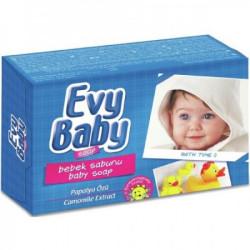 Evy baby sapun 90gr ( A046555 )