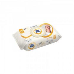 Evy baby soft vlažne maramice 56 kom ( A004549 )