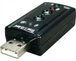 Fast Asia USB 7.1 zvučna karta