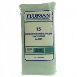 Flufsan navlaka za krevet 80x180cm 15 kom ( A001491 )