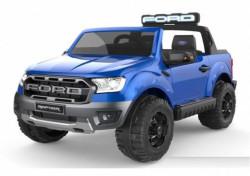 Ford Ranger Raptor Licencirani Auto sa kožnim sedištem i mekim gumama - Model 313/1
