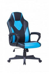Gejmerska stolica Gamerix Storm - Blue