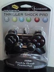 GEMBIRD JPD-THRILLERSHOCK-BOX Gamepad PC