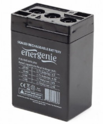 Gembird punjiva baterija 6V 4.5AH 70x47x101mm ( BAT-6V4.5AH )