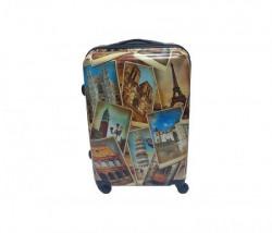 Globe Traveler kofer traveller World cities s ( 412.AP7222-A1.S )