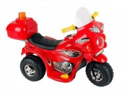 Glory bike motor dečiji crveni ( MB3218 )