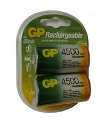GP HR20 punjive baterije 1.2V 4500mAh ( LR20GP/Z )