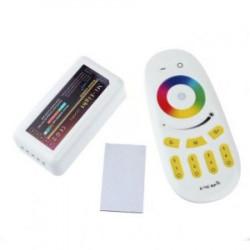 Greentech Kontroler LED LC-GT3 RGB RF ( 017-0195 )