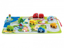 Hape grad play set ( E1022 )