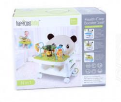 Happy Baby MKI763964 Multifunkcionalna Hranilicana na točkićima i stočić 3u1