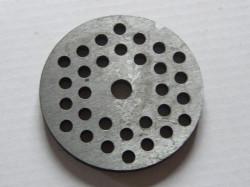 Haus rešetka 12mm za mašinu za meso br.5 ( 0292119 )