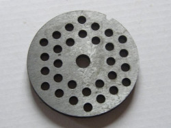 Haus rešetka 8mm za mašinu za meso br.12 ( 0292116 )