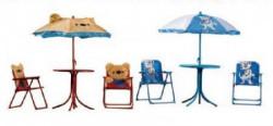 Haus stolice+sto baštenski dečiji ( 0325186 )