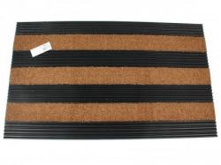 Haus tepih-otirač 46x76 cm-trake ( 0290200 )