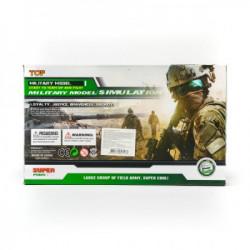 HK Mini igračka, vojnički set-elitna jedinica ( A018129 )