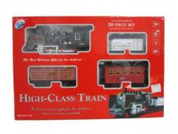 Hk Mini igračka voz - veliki set ( 6210635 )