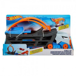 Hot wheels kamion sa stazom ( MAGCK38 )