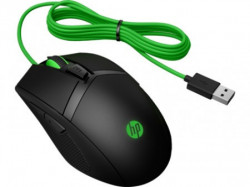 HP 300 PAV Gaming GRNCable Mouse ( 4PH30AA )