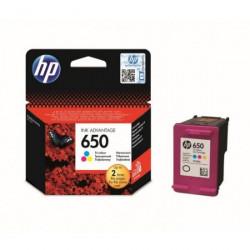 HP 650 color inkjet kertridž za 2515 ( CZ102AE )