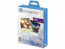 HP Social Media Snapshots, 25 sheets, 10x13cm ( W2G60A )