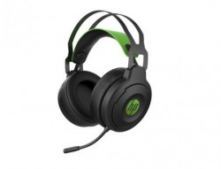 HP X1000 Wireless Gaming Headset Sombra ( 7HC43AA )