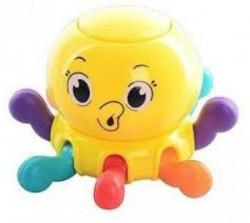 Huile toys zvečka octopus 3+ m ( HT939-4 )