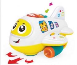 HuiLeToys mali hidroavion igračka ( HT516 )