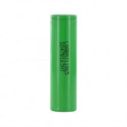 Industrijska punjiva baterija 3500 mAh LG ( INR18650-MJ1/3.7V/3500 )