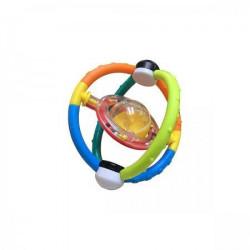 Infantino zvečka-lopta 216280 ( 115057 )