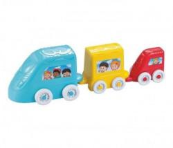 Infunbebe igracka za bebe vozic (6m+) ( PL2012 )