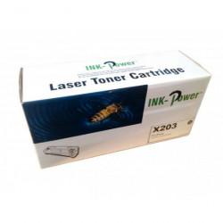 INK Power - Lexmark X203 X204 crni toner kompatibilan ( X203-I )