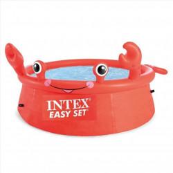 Intex - 26100 Happy Crab - Dečiji bazen