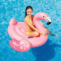Intex dušek u obliku Flaminga 3+ 1.42mx1.37mx97cm ( 14/57558NPI )