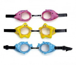 Intex Naočare za ronjenje fun 3-8 ( 55603 )