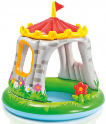 Intex Royal Castle Bazen za decu sa krovom ( 57122 )
