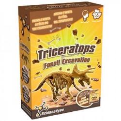 Iskopaj triceratopsa 80536 ( 21775 )