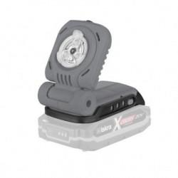 Iskra X-CROSS akumulatorska radna lampa 3W ( IX-FL07 )