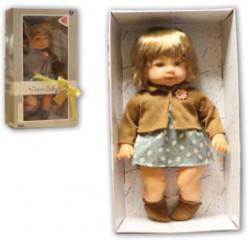 Ittl Lutka sa kosom 45cm ( 910799 )