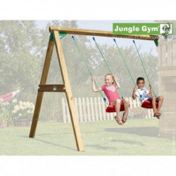 Jungle Gym - 2 Swing Modul Xtra