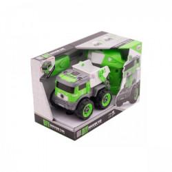 Jungle Kamion na šrafljenje sa električnom šrafilicom i daljinskim zeleni ( 20013017 )